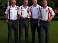 PGL Open Fous Runners Up - Larne