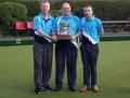 PGL Triples Winners 2015 - Ballymena