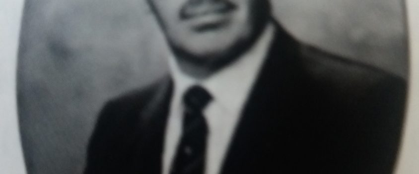 Harding McDonald
